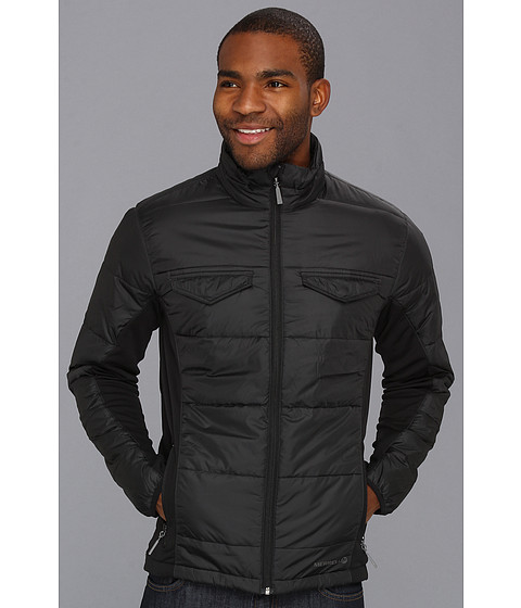Merrell - Quentin Jacket (Black) Men