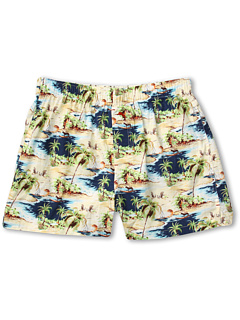 SALE! $11.99 - Save $10 on Tommy Bahama Man`s Best Wave Boxers (Multi) Apparel - 45.50% OFF $22.00