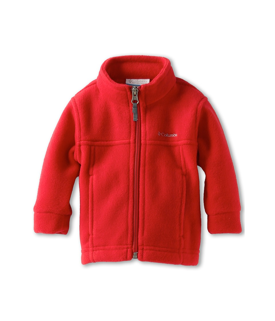 Columbia Kids - Steens Mt II Fleece (Infant) (Rocket) Boy's Fleece