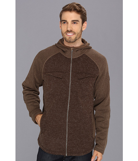 Merrell - Baltic Sweater (Silt/Shale) Men's Sweater