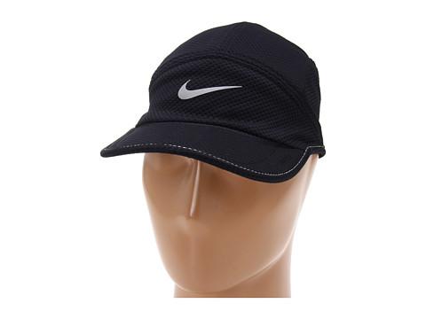 6214955f ... Nike RU TW Mesh Daybreak Cap (Black/Black/Reflective Silver) Caps. UPC  886916721655
