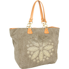 SALE! $82.99 - Save $5 on olivia joy Joyful Tote (Olive) Bags and Luggage - 5.69% OFF $88.00