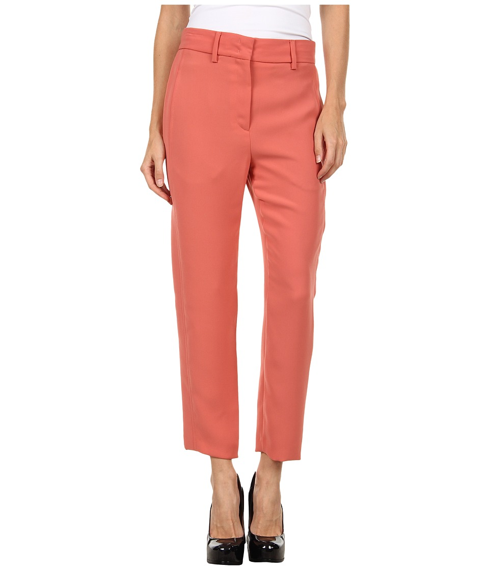 See by Chloe - L P 648 00 T 7594 (Pink) Women's Dress Pants