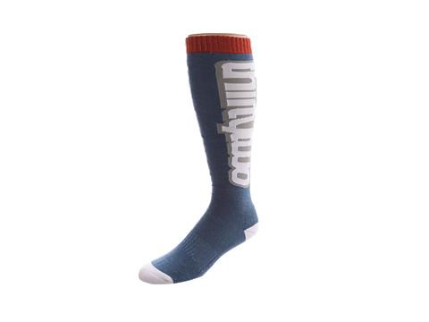 thirtytwo - Superfan Sock (Aqua) Women