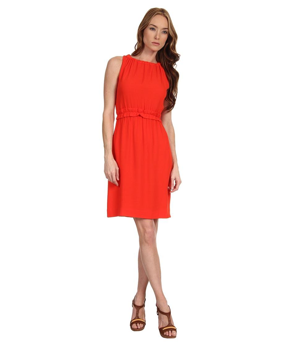 Kate Spade New York Katia Dress Womens Dress (Red)