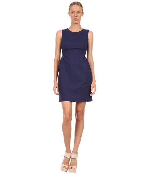 Kate Spade New York - Rhys Dress (French Navy) Women