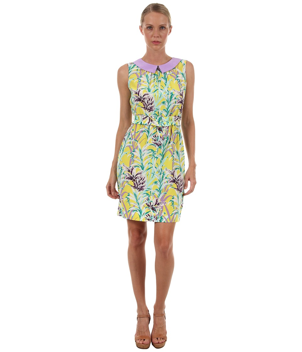 Kate Spade New York Neal Dress Womens Dress (Multi)