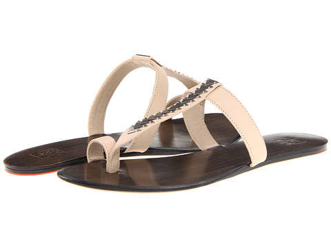 Joe's Jeans - Katy (Nude) Women's Sandals