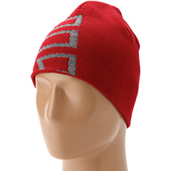 SALE! $14.76 - Save $1 on etnies Icon Outline Beanie (Red Grey) Hats - 7.75% OFF $16.00