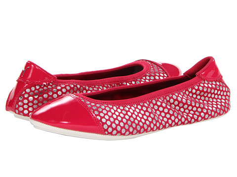 PUMA - Kitara Polka Dot 2 (Virtual Pink) Women