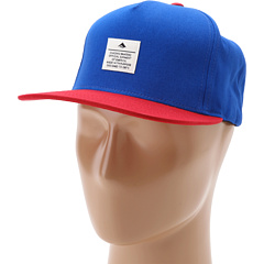 SALE! $16.99 - Save $11 on Emerica Standard Issue Snapback (Blue) Hats - 39.32% OFF $28.00