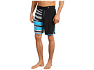 Hurley Style MB03BLP-013