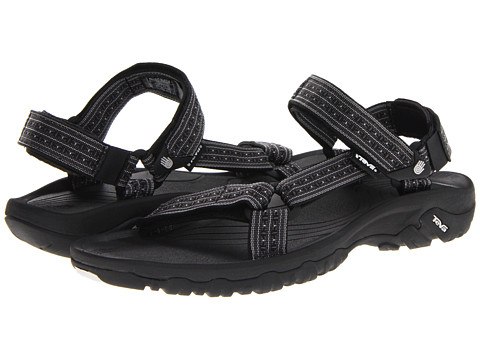 Teva - Hurricane XLT (Pueblo Grey) Men