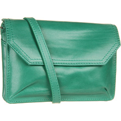 SALE! $54.99 - Save $43 on Hobo Poppy (Jade Vintage Leather) Bags and Luggage - 43.89% OFF $98.00