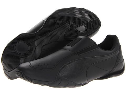 UPC 887119860066 product image for PUMA Redon Move Slip On MMA (Black) Men s  Shoes ... 3e19ace8b
