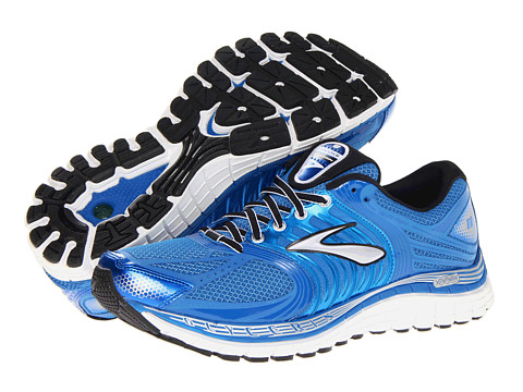 Brooks - Glycerin 11 (Brilliant Blue/Sky Diver/Silver/Black/White/Nightlife) Men