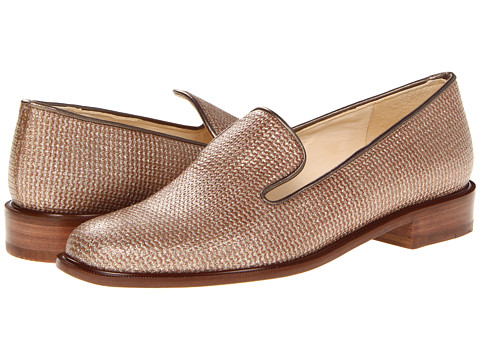 Robert Clergerie - Jasmaf (Plat K Calf 904) Women's Slip-on Dress Shoes