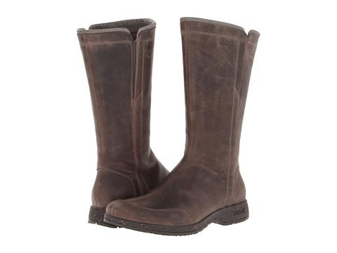 Teva - Capistrano (Bungee Cord) Women's Zip Boots