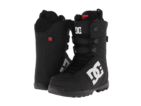 DC - Phase (Black) Men