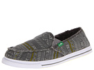 Sanuk Cabrio Chill (Light Grey)