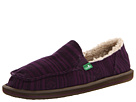 Sanuk Maka Chill (Purple)