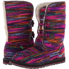 Sanuk Horizon (Pink Multi) Footwear