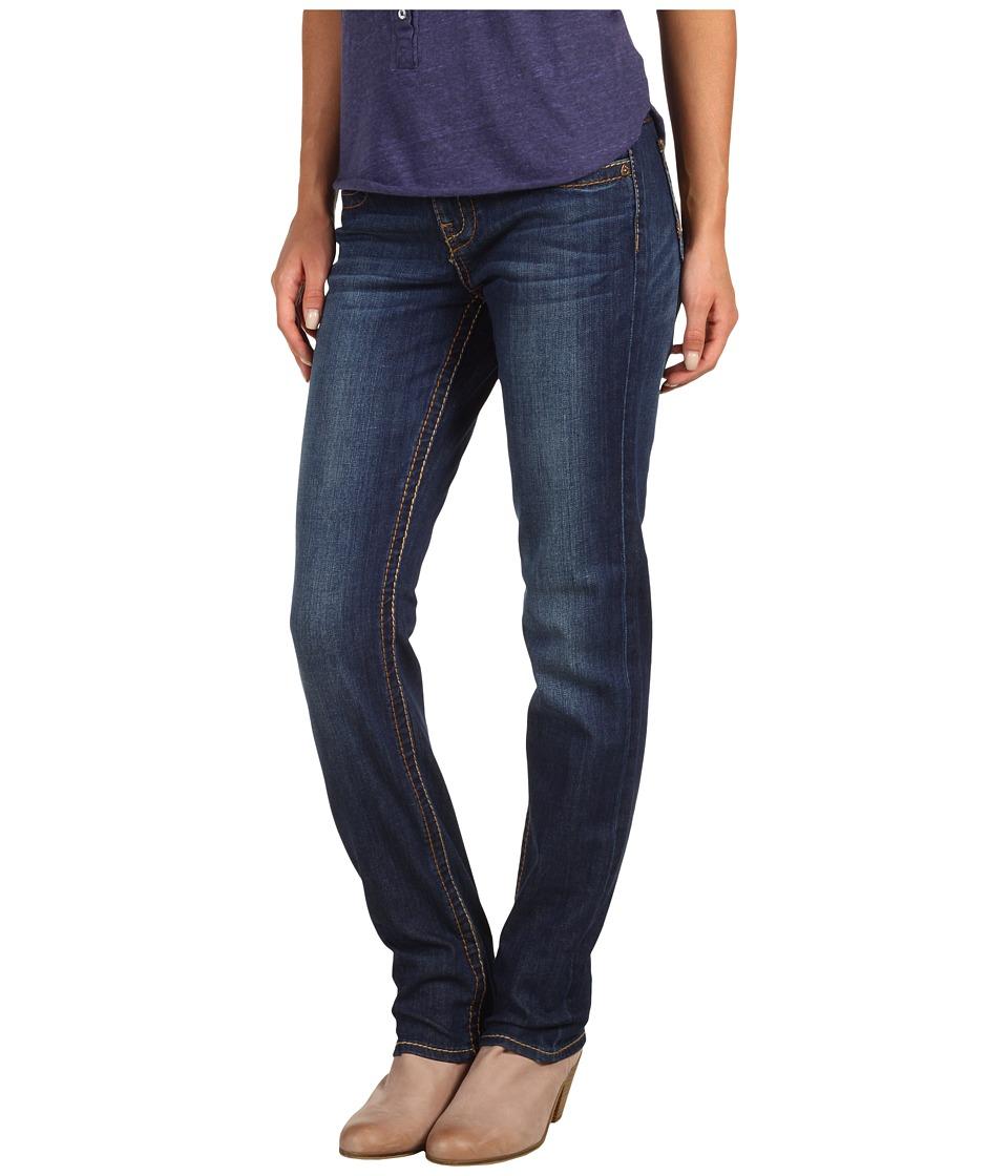 KUT from the Kloth - Stevie Straight Leg in Gratitude (Gratitude) Women's Jeans