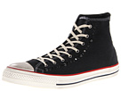 Converse - Chuck Taylor All Star Studded (Black) - Footwear