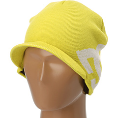 SALE! $16.99 - Save $13 on DC Devin Headphone Visor Beanie (Sulphur Spring) Hats - 43.27% OFF $29.95