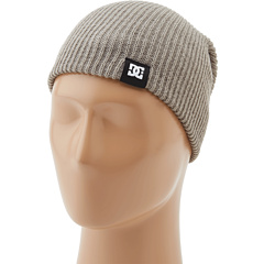 SALE! $14.99 - Save $5 on DC Yepa Beanie (Dark Gull Grey) Hats - 24.86% OFF $19.95