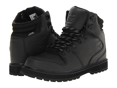 DC - Peary (Black/Battleship) Men