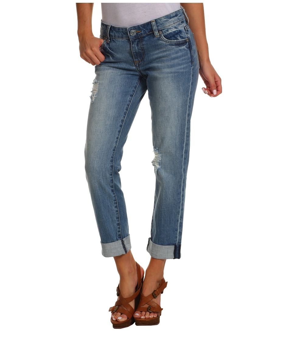 KUT from the Kloth - Catherine Boyfriend in Discover (Discover) Women's Jeans