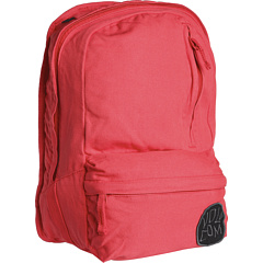 SALE! $21.99 - Save $28 on Volcom Basis Slouch Backpack (Red) Bags and Luggage - 55.58% OFF $49.50