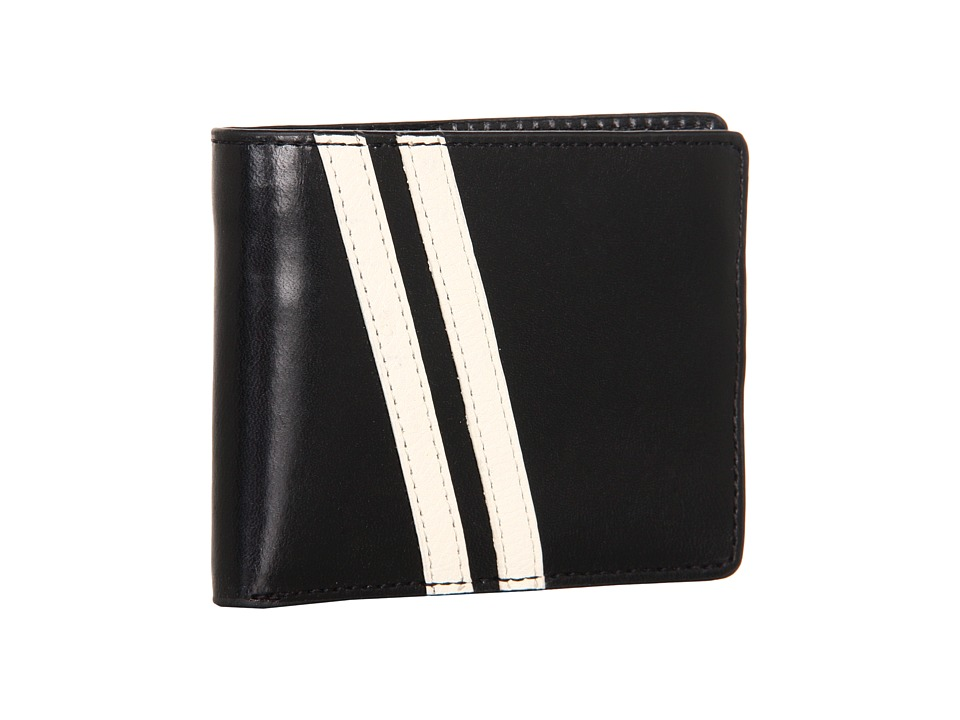 J.Fold - Roadster Slimfold (Black) Wallet
