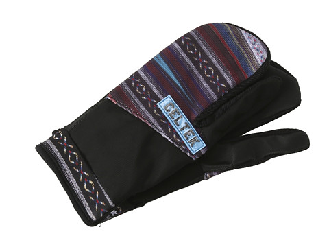 Celtek - Trippin Pipe (Heritage) Snowboard Gloves