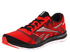 Reebok - Reebok SubLite Duo Chase (Techy Red/Black/White)