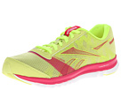 Reebok - Reebok SubLite Duo Chase (Cool Aloe/Neon Yellow/Candy Pink/White)