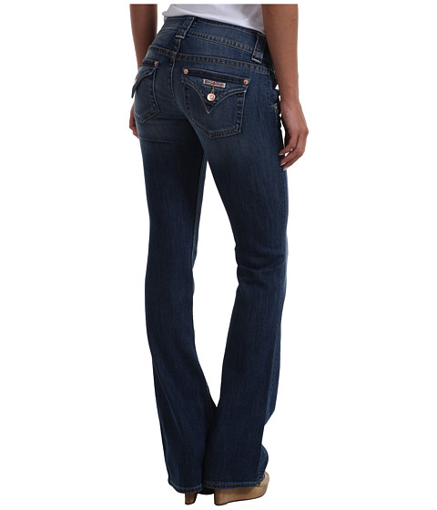 Hudson - Signature Bootcut in Hackney (Hackney) Women's Jeans