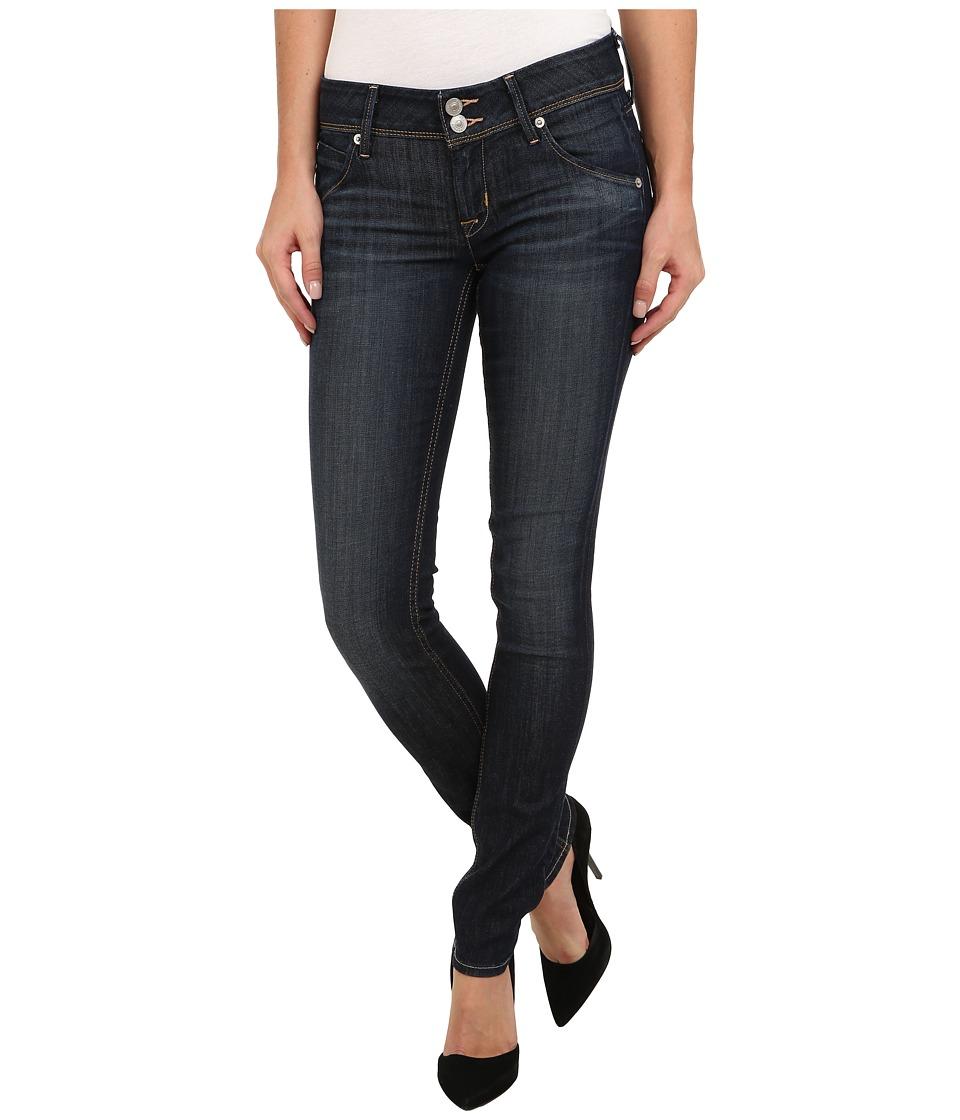 Hudson - Collin Skinny in Stella (Stella) Women's Jeans