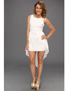 SALE! $42.99 - Save $56 on MINKPINK Runaway Lace Dress (White) Apparel - 56.58% OFF $99.00