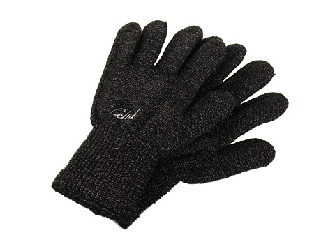 Celtek - Cherish (Black Lurex) Dress Gloves