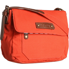 SALE! $26.64 - Save $10 on Volcom Date Night Cross Bag (Electric Orange) Bags and Luggage - 28.00% OFF $37.00