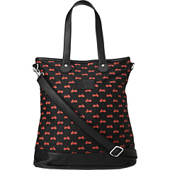 SALE! $26.99 - Save $22 on Volcom Quite A View Tote (Black) Bags and Luggage - 44.92% OFF $49.00