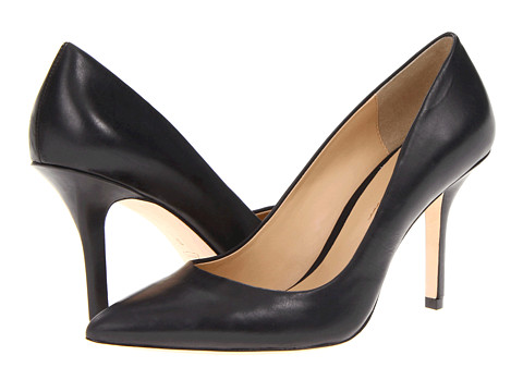Aerin - Fira (Black) High Heels
