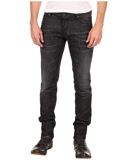 DSQUARED2 - Black Slim Jean (Black) Men's Jeans