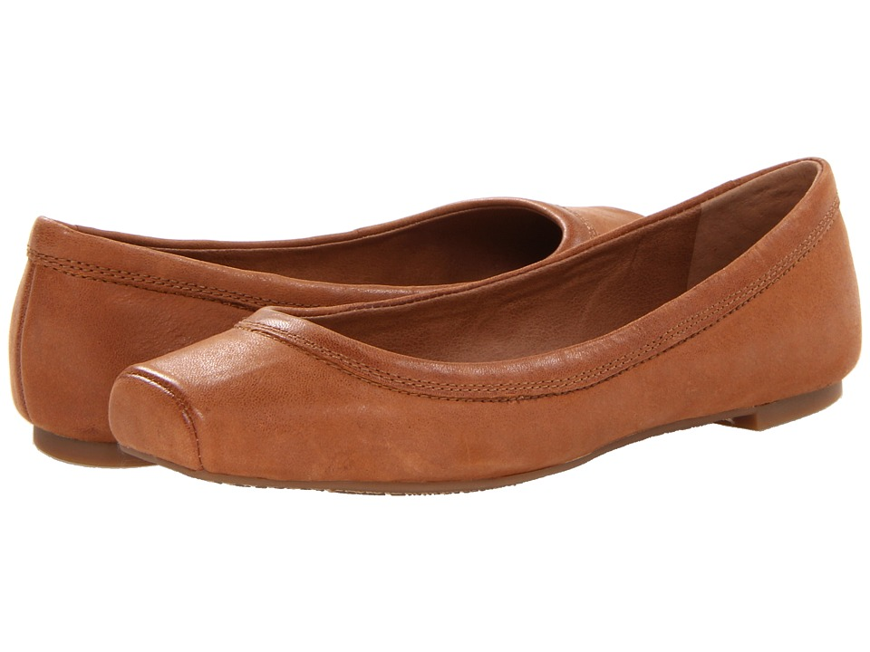 Lucky Brand - Santana (Bombay) Women's Flat Shoes