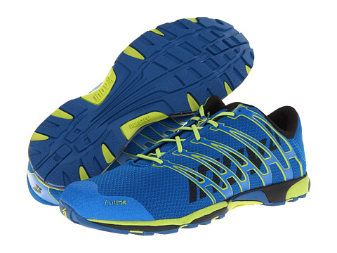 inov-8 - F-Lite 240 (Blue/Lime/Black) Athletic Shoes