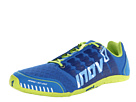 inov-8 Bare-XF 210 (Blue/Lime) Running Shoes