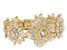 Galax Floral Melange Cuff Bracelet