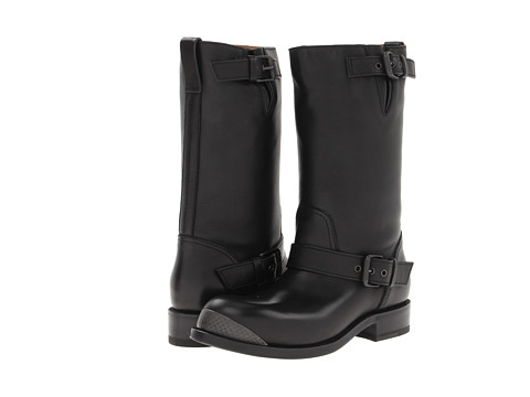 Bottega Veneta - Biker Boot (Nero) Women
